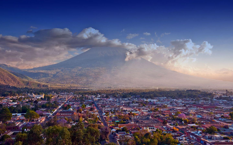 отдых и туры в гватемалу