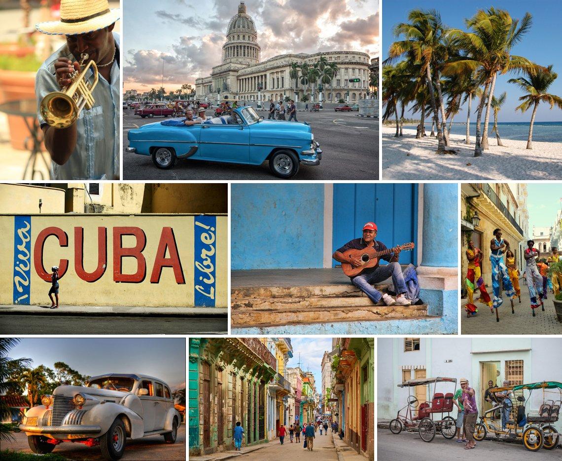 Куба красивые картинки с надписью